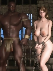hard 3d sex